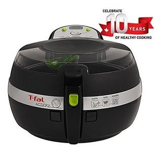 Tfal Actifry Air Fryer Con Freidora De Aire Cookbook Ceramic