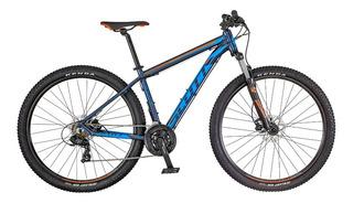 Bicicleta Scott Aspect 960 Azul/naranja Mountain Bike 29
