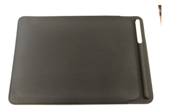 Apple Capa Case Couro iPad 10.5 Sleeve Original Sem Detahles