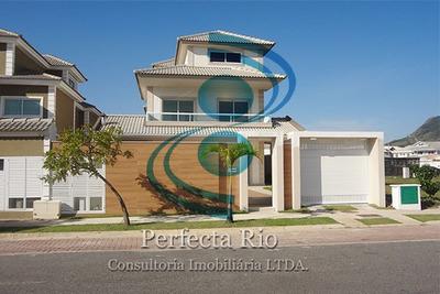 Casa, Condomínio Fechado, Total Infraestrutura, 4 Qtos