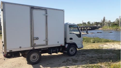 Fletes, Mudanzas Y Transportes En General Ciudad De La Costa