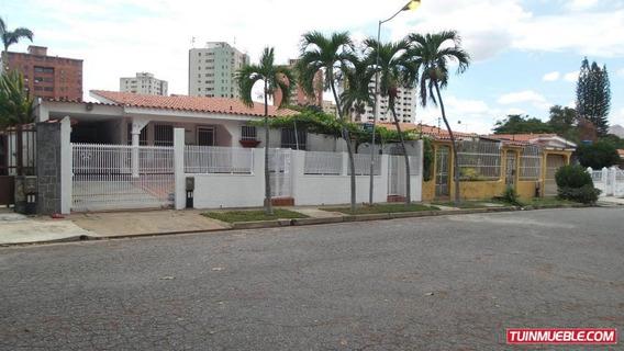 Casas En Venta Trigal Norte Om 18-2167