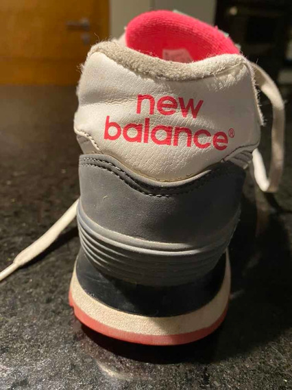 Zapatillas New Balance - Mujer