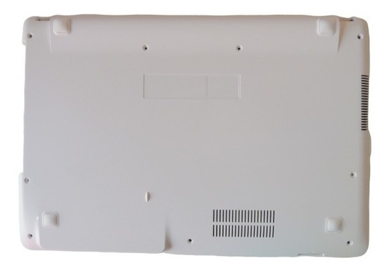 Chassi Base Branco Para Notebook Asus X451ca Vx051h