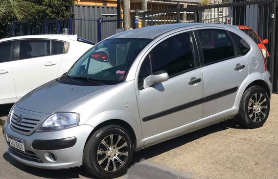 Citroën C3 Soft Diesel Full