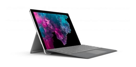 Microsoft Surface Pro 6 Intel Core I7 16gb Ram 512gb 2019