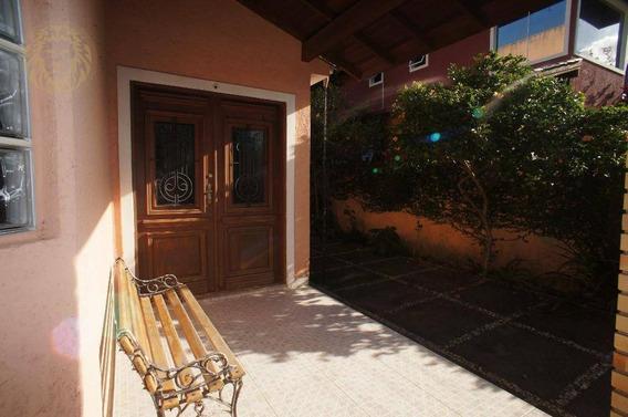 Casa Com 6 Dormitórios Para Alugar, 376 M² Por R$ 4.500,00/mês - Campeche - Florianópolis/sc - Ca0409