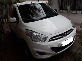 Hyundai I10 I 10 Gls 1.1