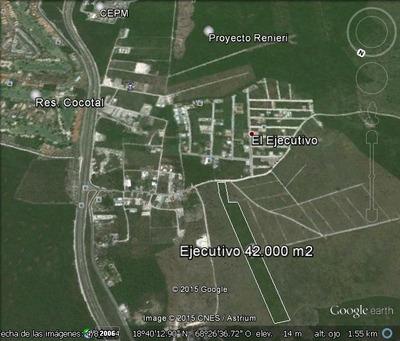 Terreno En Bávaro Cerca Del Boulevard