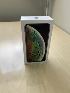 iPhone Xs Max - 64gb - Semi-novo - Space Gray
