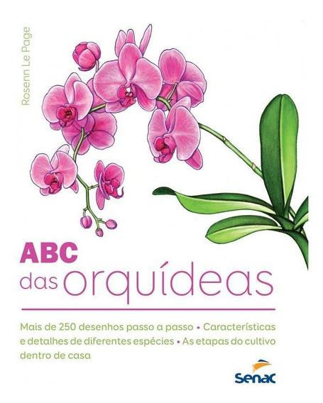 Abc Das Orquídeas