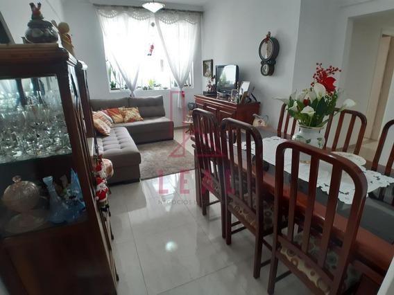 Apartamento 3 Quartos À Venda, 3 Quartos, 1 Vaga, Cidade Nova - Belo Horizonte/mg - 698