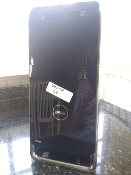 Dell Xps8900 Special Edition