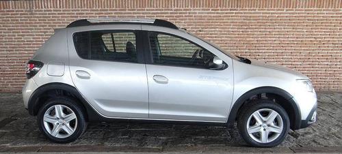 Renault Sandero 1.6 16v Sce Flex Zen Manual