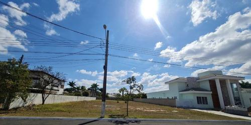 Imagem 1 de 15 de Terreno À Venda, 1 M² Por R$ 380.000,00 - Condomínio Village Castelo - Itu/sp - Te0025