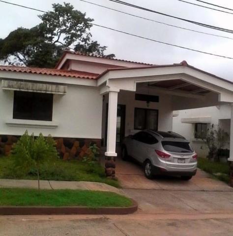 Vendo Casa, Residencial Ecogardens, Arraiján 19-1782**gg**