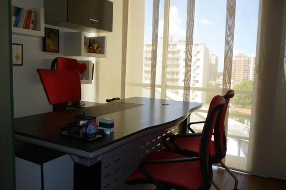 Alquilo Espectacular Oficina El Paraiso Maracaibo