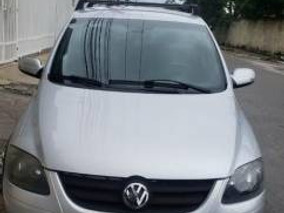 Volkswagen Fox 1.0 Vht Sunrise Total Flex 5p Transfiro Divid