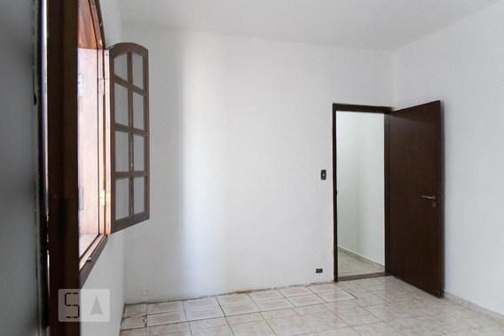 Casa Para Aluguel - Tatuapé, 1 Quarto, 55 - 893096765