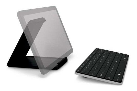 Teclado Microsoft Inalambrico Bluetooth Tablet Celular Pc