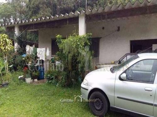 Chácara Jardim Maracanã 3 Quartos Venda Atibaia - Si0005-1