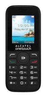 Celular Básico Alcatel One Touch 1050a