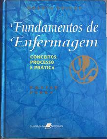 Fundamentos De Enfermagem - 2 Volumes, 4a Edição