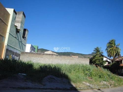 Terreno À Venda, 440 M² Por R$ 1.200.000,00 - Centro - Niterói/rj - Te3488
