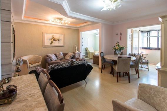 Apartamento Em Menino Deus Com 3 Dormitórios - Lu429932