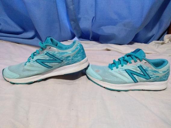 Zapatillas De Mujer New Balance, 37