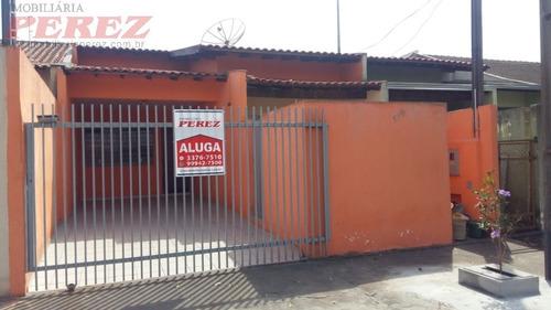 Casas Residenciais Para Alugar - 13650.5952