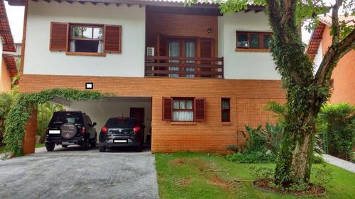 Horto Do Ype 400 M² 4 Dormitórios Com 2 Suítes 5 Vagas - Ca00026 - 68202785
