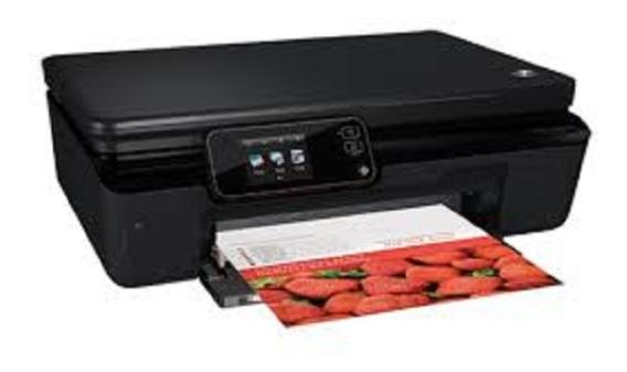 Mpressora Multifuncional Hp Deskjet Ink Advantage 5525