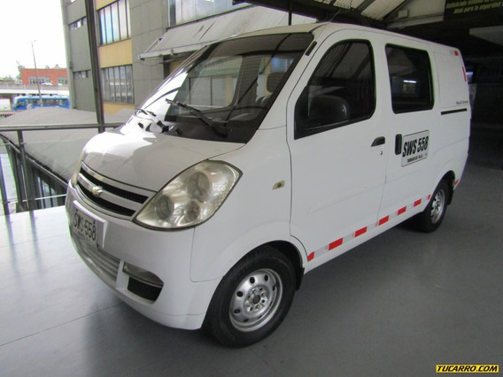 Chevrolet N200 Mt 1200 Aa