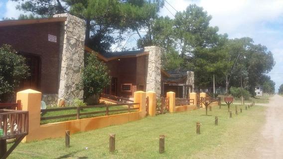 Alquiler De Casa Chalet Duplex En Nueva Atlantis