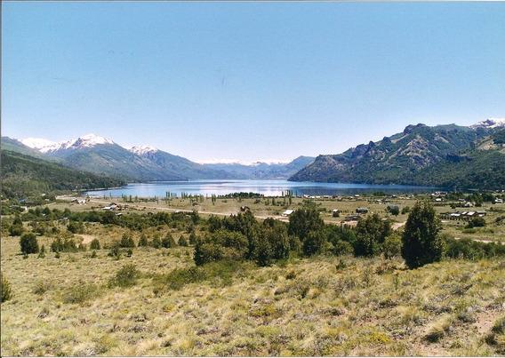 Lago Meliquina, San Martin De Los Andes, Patagonia