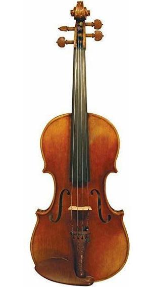 Viola Maple Leaf Cuerdas Chaconne Craftsman Collection 15. ®