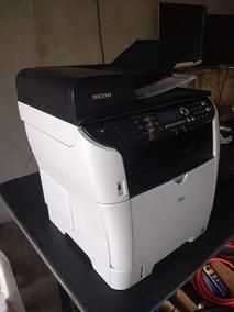 Ricoh Sp 3510sf Multifuncional Mono Sp3510 Sf Pag Imp 3894