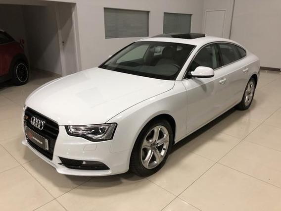 Audi A5 Ambiente 2015 45.000km