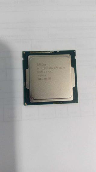 Processador Intel Pentium G3240 1150 3.1ghz