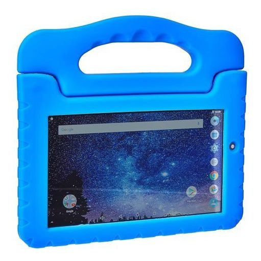 Tablet Multilaser Kid Pad Plus Azul 1gb Android 7 Wifi