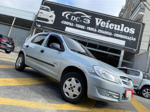Chevrolet Celta Spirit 1.0 Vhce Flex 4 Portas
