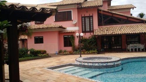 Casa À Venda, 650 M² Por R$ 2.900.000,00 - Camboinhas - Niterói/rj - Ca0879