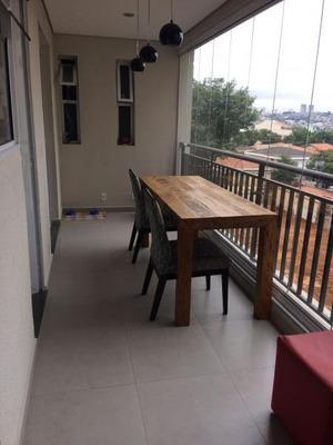 Apartamento Para Venda Em São Bernardo Do Campo, Rudge Ramos, 3 Dormitórios, 1 Suíte, 1 Banheiro, 2 Vagas - Sb023