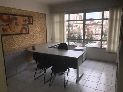 Sala Para Alugar, 37 M² Por R$ 950/mês - Centro - Guarulhos/sp - Sa0445