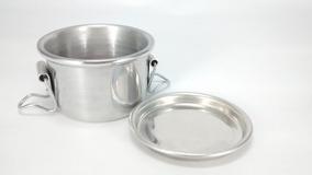 Lembrancinha Mini Marmita - Kit Com 25 Pçs