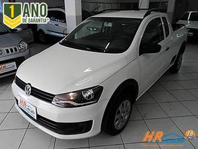 Volkswagen Saveiro 1.6 Trendline Ce
