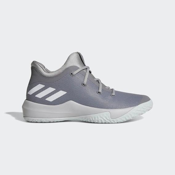 Tenis De Basquetbol adidas Rise Up 2h, Originales..