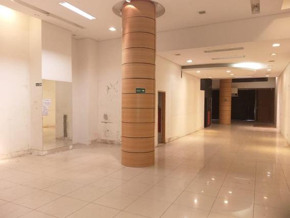 Loja Para Alugar, 450 M² Por R$ 40.000/mês - República - São Paulo/sp - Lo0888