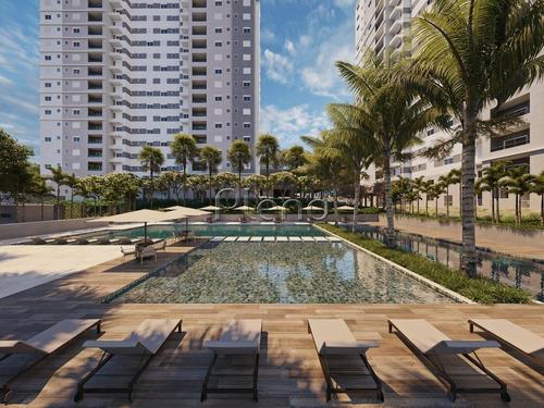 Apartamento À Venda Em Parque Prado - Ap027668